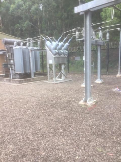 Lilyvale Sydney Trains Substation Upgrade