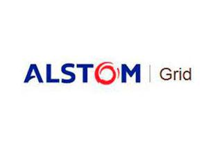 alstom grid logo