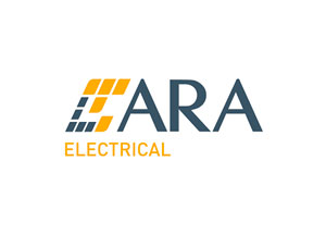 ara electrical logo