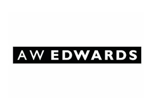 aw edwards logo