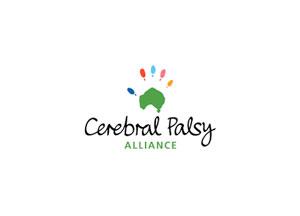 cerebral palsy alliance charity logo