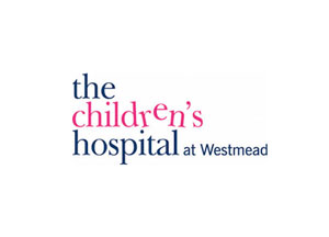 the childrens hospital at westmead logo