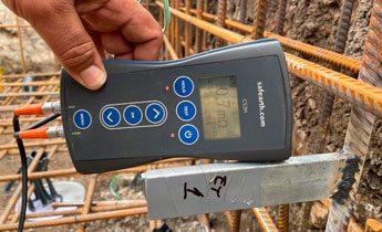 continuity testing earth tag ausgrid 132kV joint bay macquarie park