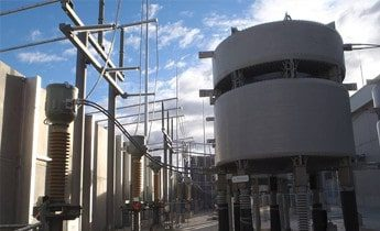 Potts Hill lightning protection and substation earthing