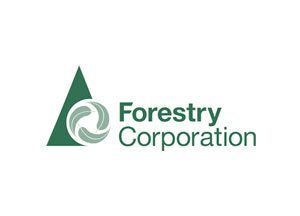 forestry corporation logo