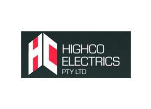 highco electrics logo