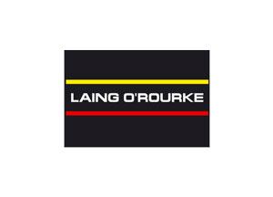 laing orourke logo