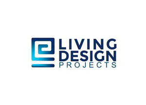 living design projects logo