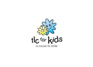 tlc for kids charity logo